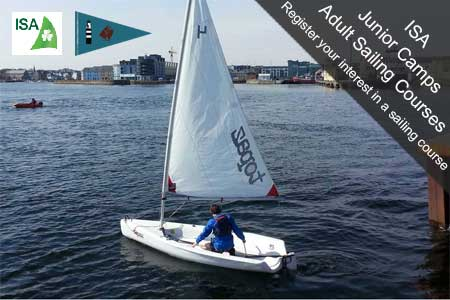 ISA Sailing Courses