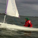 Saturday Sailing Session