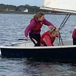 Topper 14 Dinghy